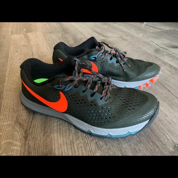 newest 75990 ac440 $159 Nike Terra Kiger 4 Trail Running Ultralight